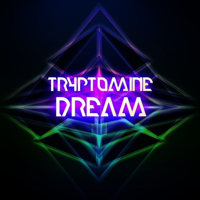 ASTRAL TERROR - Tryptomine Dream