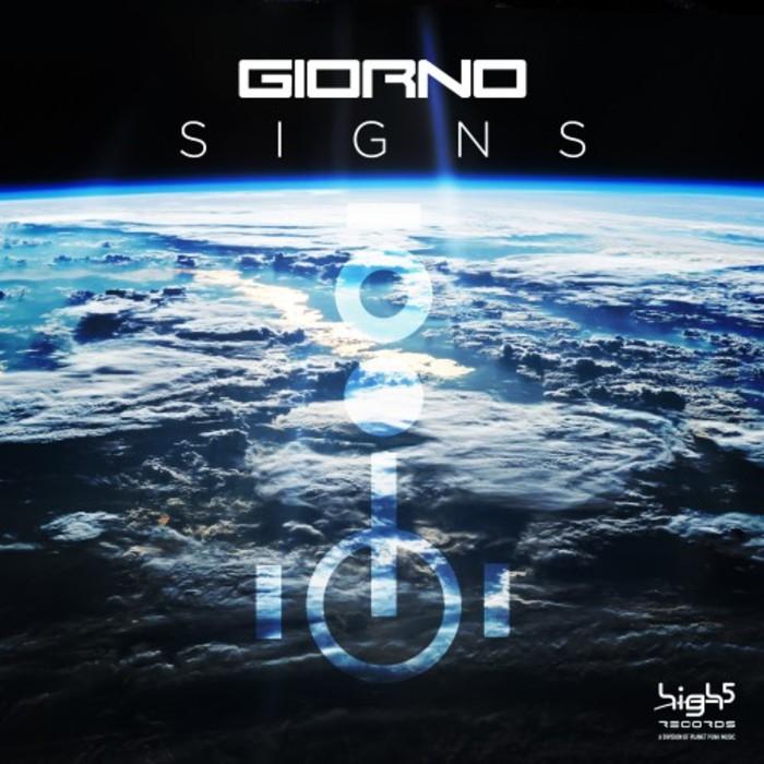GIORNO - Signs