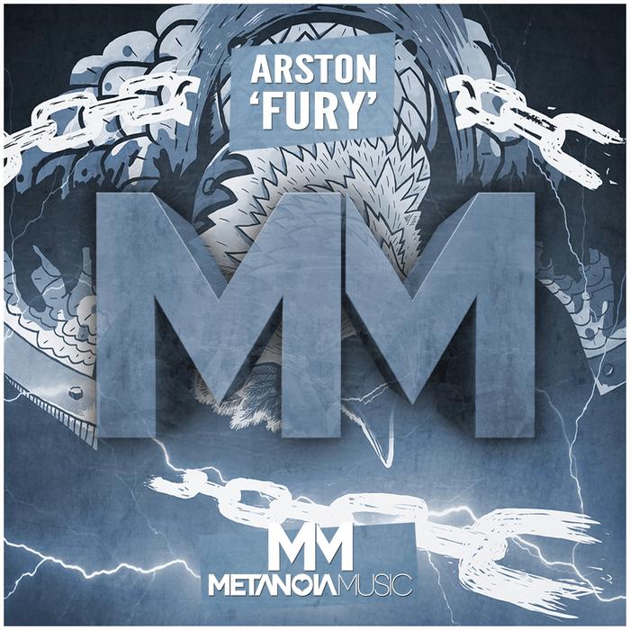 ARSTON - Fury