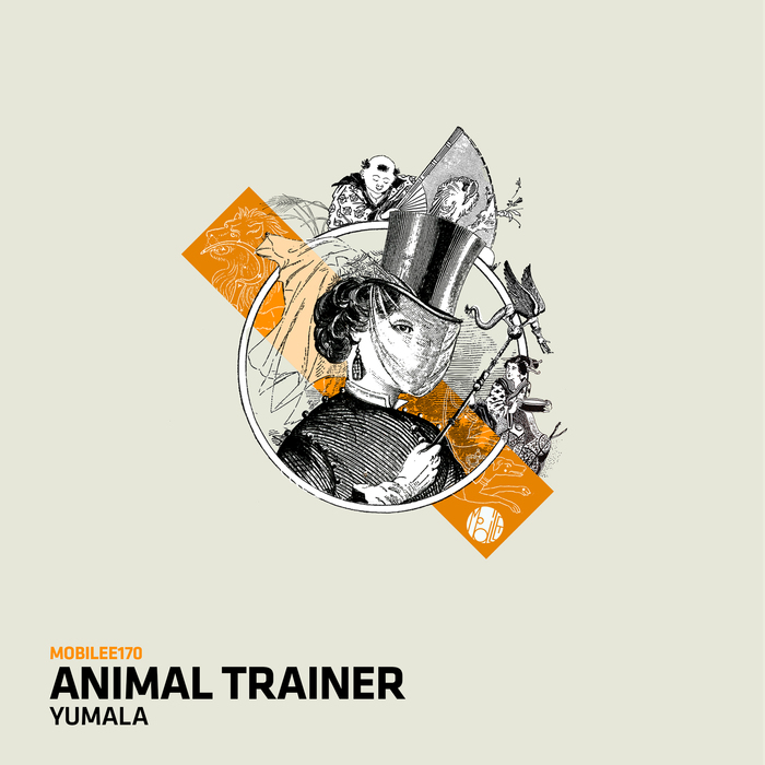 ANIMAL TRAINER - Yumala