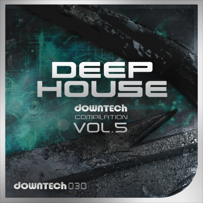 Various deep house downtech compilation vol 5 at juno for Juno deep house