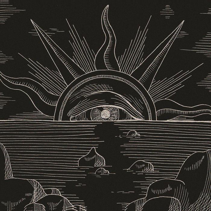 PHIL KIERAN - Blinded By The Sun