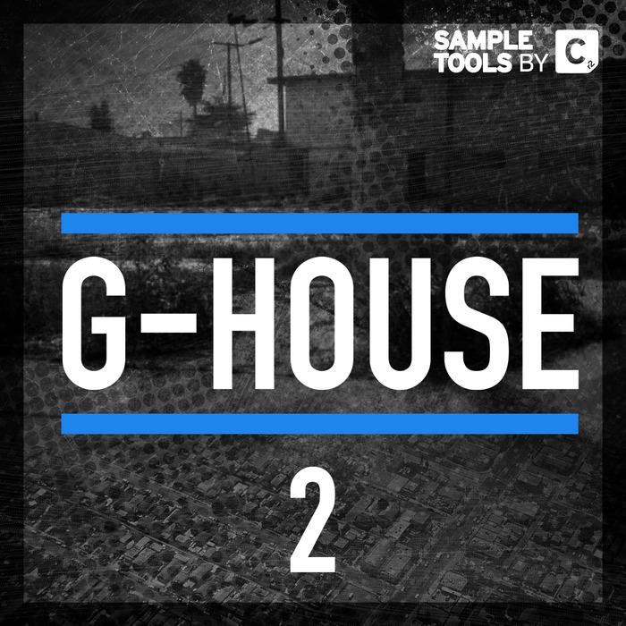 CR2 RECORDS - G-House 2 (Sample Pack WAV/MIDI/VSTi Presets)