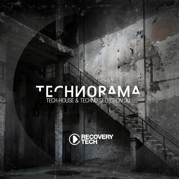 VARIOUS - Technorama 30
