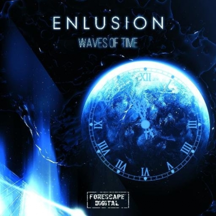 ENLUSION - Waves Of Time
