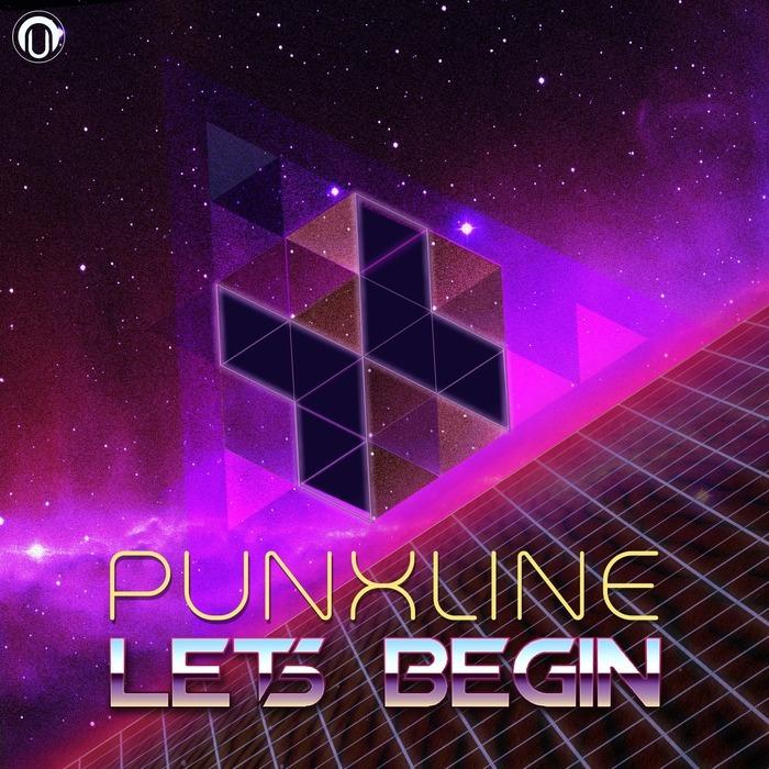 PUNXLINE - Let's Begin