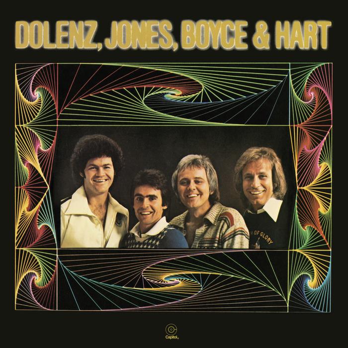 DOLENZ/JONES/BOYCE & HART - Dolenz, Jones, Boyce & Hart