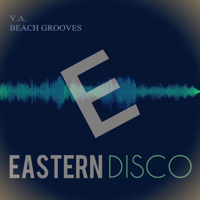 VARIOUS - Beach Grooves