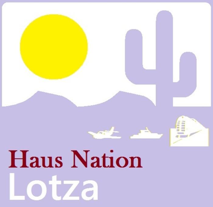 DJ COLA - Haus Nation