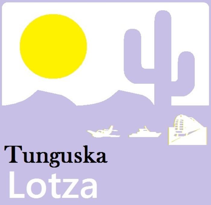 DJ COLA - Tunguska