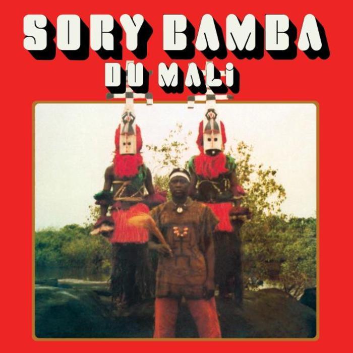 SORY BAMBA - Du Mali