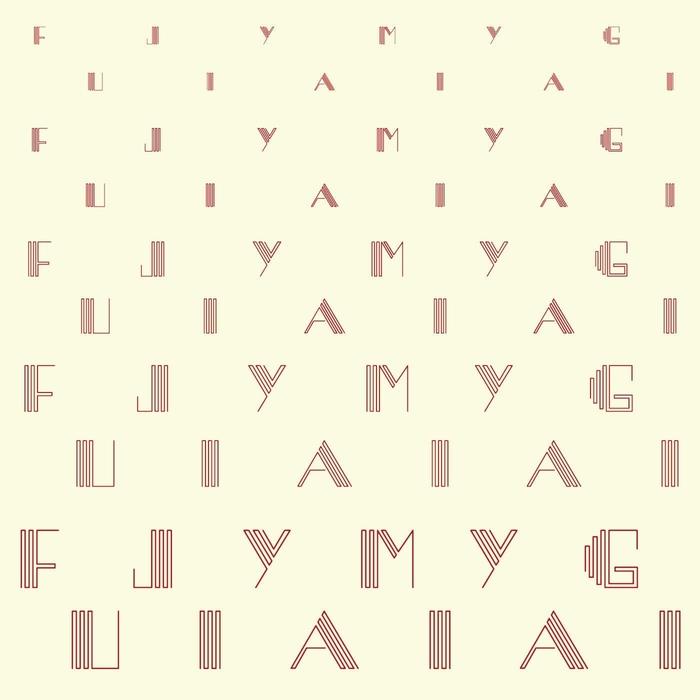 FUJIYA & MIYAGI - Outstripping (The Speed Of Light)
