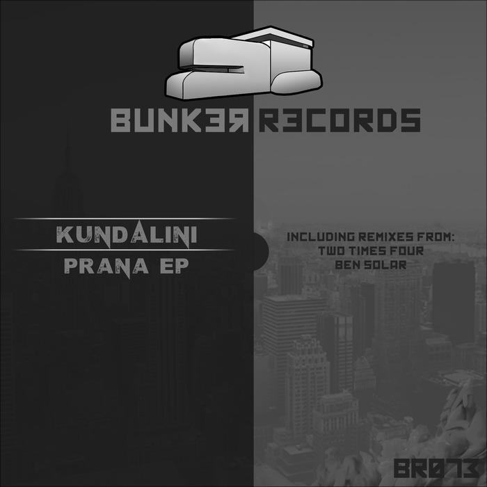 KUNDALINI - Prana EP