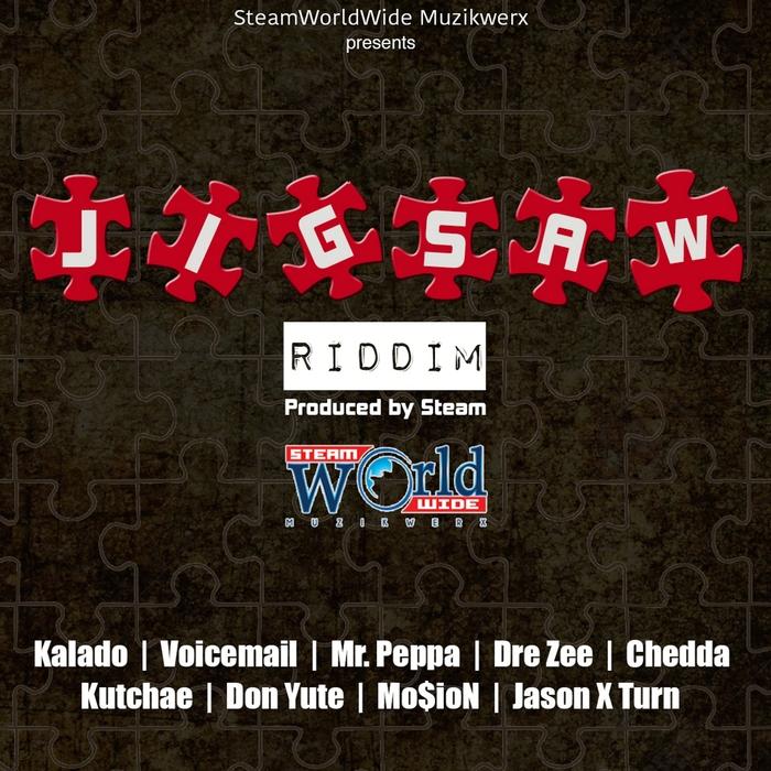 VARIOUS - Jigsaw Riddim