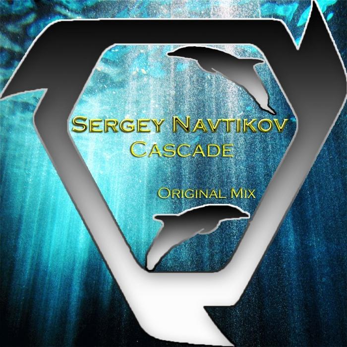 SERGEY NAVTIKOV - Cascade