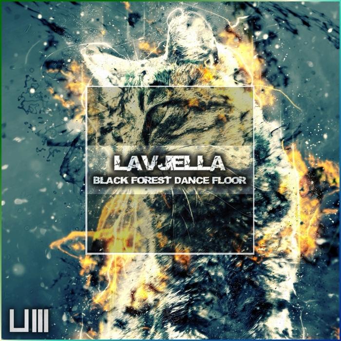 LAVJELLA - Black Forest Dance Floor