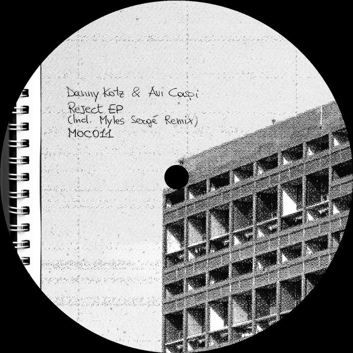 DANNY KOTZ/AVI CAPSI - Reject