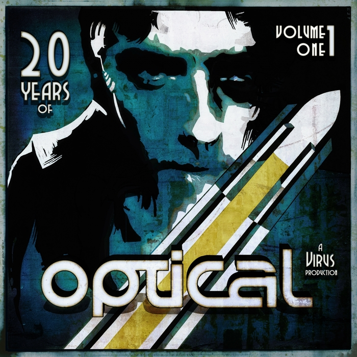 OPTICAL - 20YearsOfOptical Vol 1