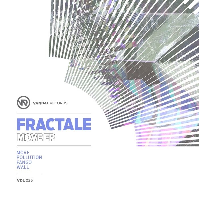 FRACTALE - MOVE EP