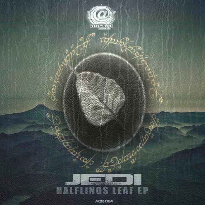 JEDI - The Halflings Leaf