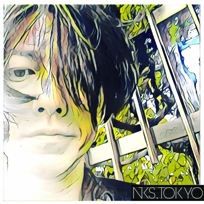 SYUN NAKANO - Monopoly