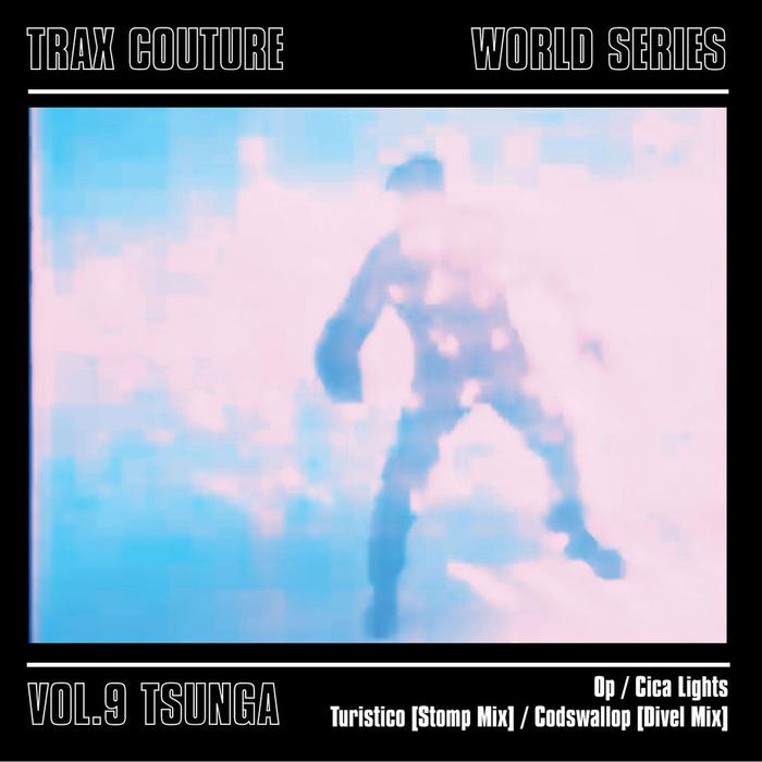 TSUNGA - World Series Vol 9