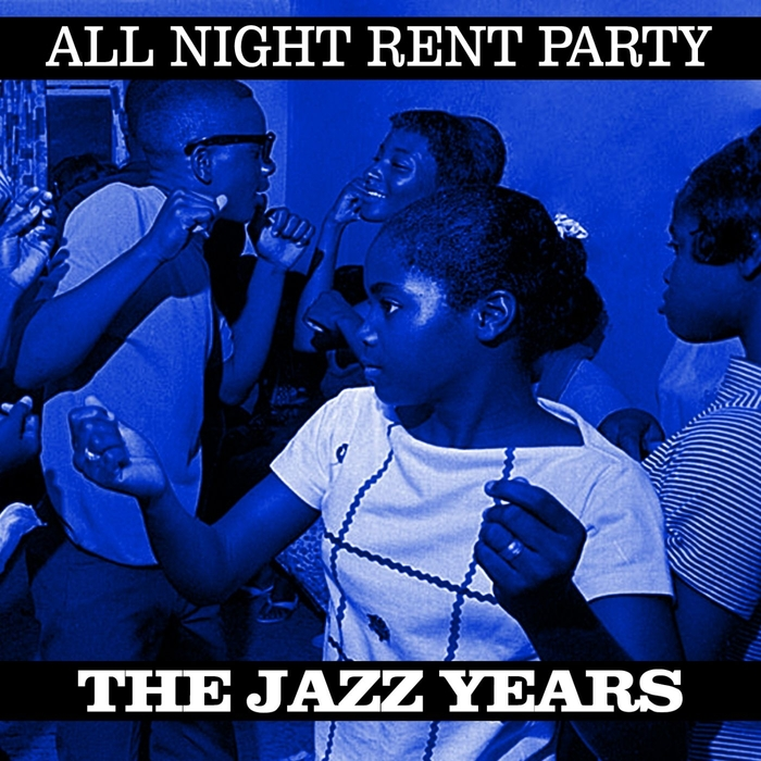 VARIOUS - All Night Rent Party Deep Soul Years
