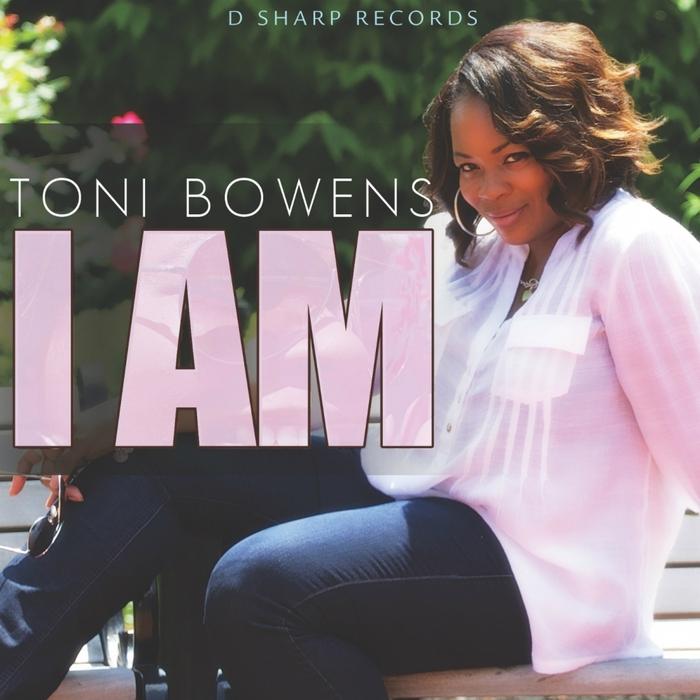 TONI BOWENS - I AM