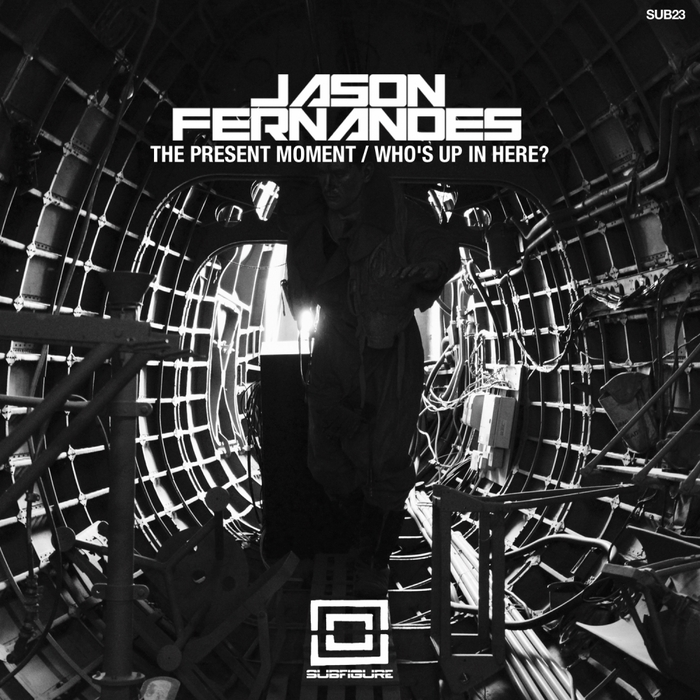 JASON FERNANDES - The Present Moment/Who's Up In Here?