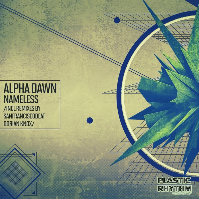 ALPHA DAWN - Nameless
