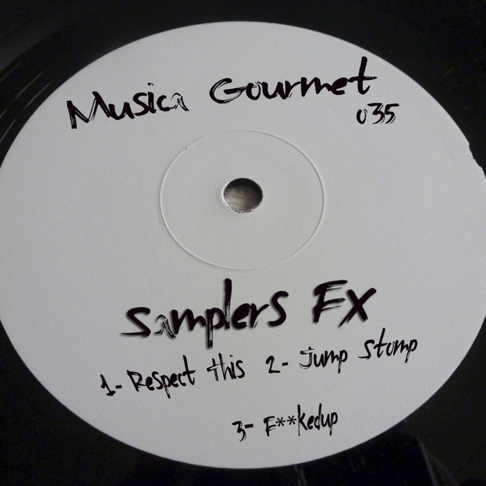 SAMPLERS FX - Respect This