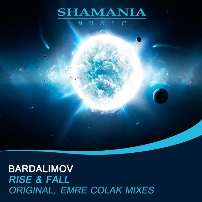 BARDALIMOV - Rise & Fall