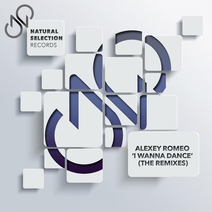 ALEXEY ROMEO - I Wanna Dance