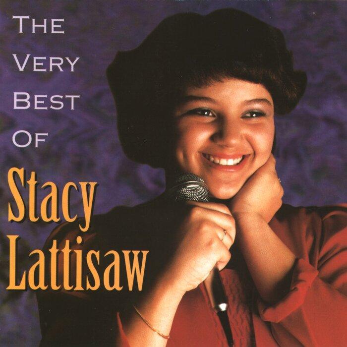 STACY LATTISAW - The Very Best Of Stacy Lattisaw