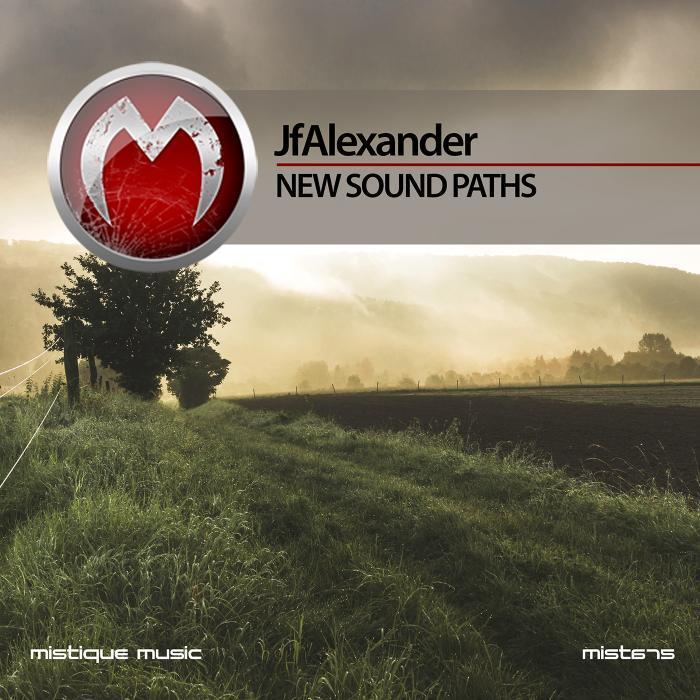 JFALEXSANDER - New Sound Paths