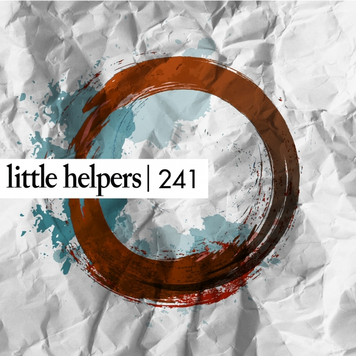 ANDREW MCDONNELL - Little Helpers 241