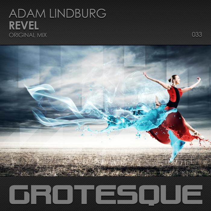 ADAM LINDBURG - Revel
