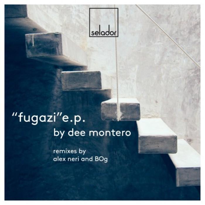 DEE MONTERO - Fugazi EP