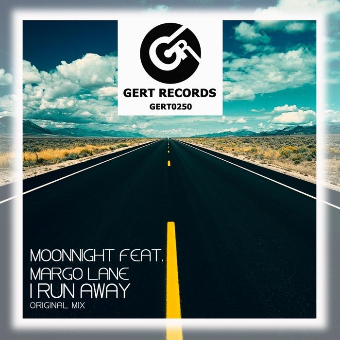 MOONNIGHT feat MARGO LANE - I Run Away