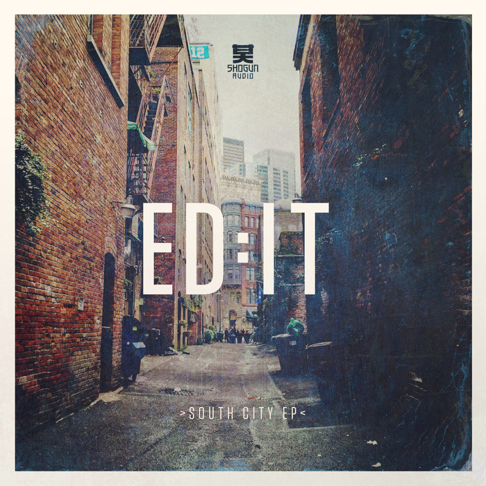 ED:IT - South City EP