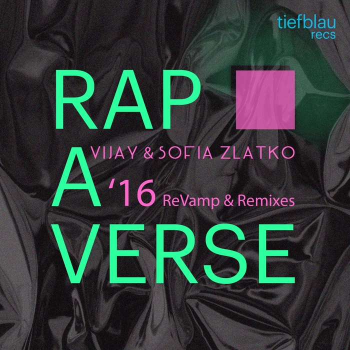 VIJAY & SOFIA ZLATKO - Rap A Verse '16
