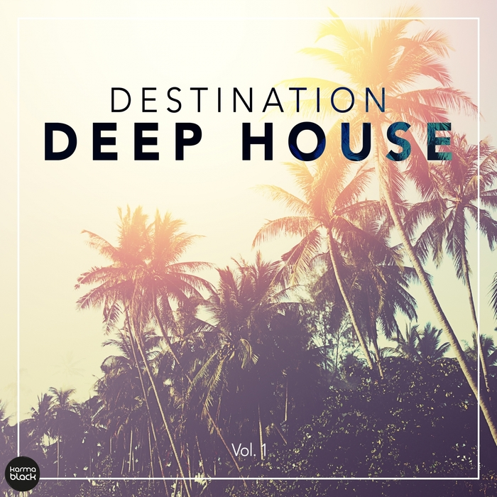 VARIOUS - Destination Deep House Vol 1