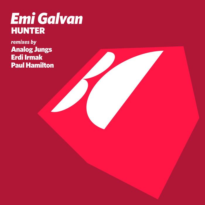 EMI GALVAN - Hunter