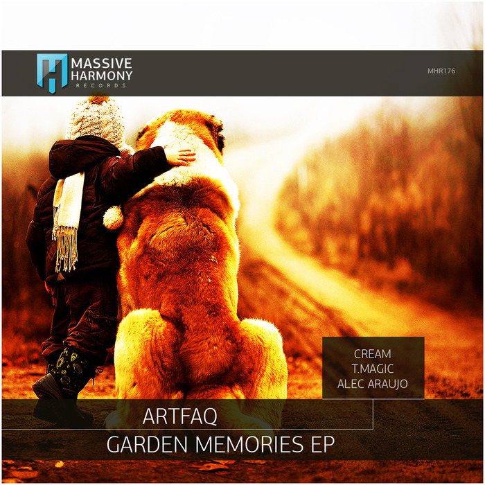 ARTFAQ - Garden Memories