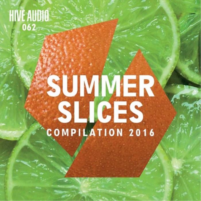 VARIOUS - VA: Summer Slices 2016