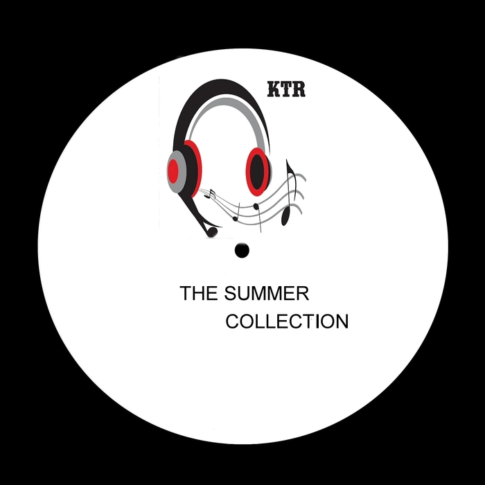 VARIOUS - The Summer Collection