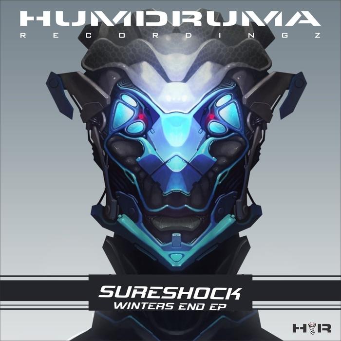 SURESHOCK - Winters End