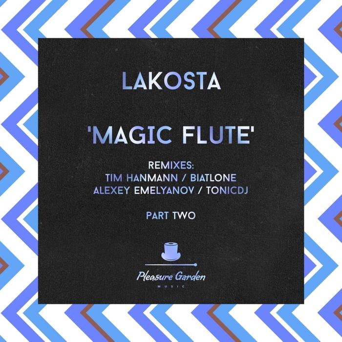 LAKOSTA - Magic Flute Part 2