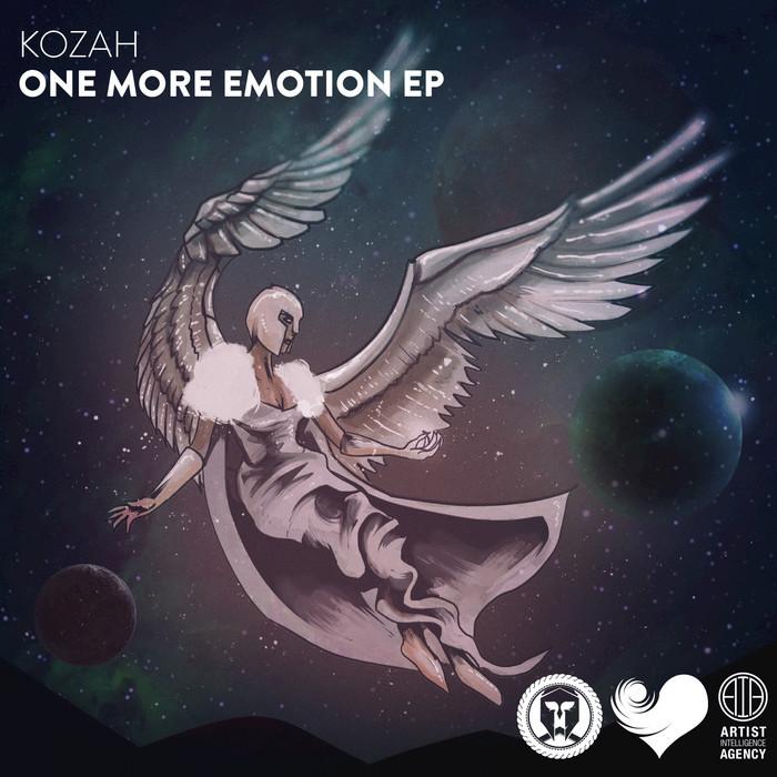KOZAH - One More Emotion EP