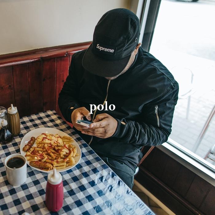 DONAE'O - Polo
